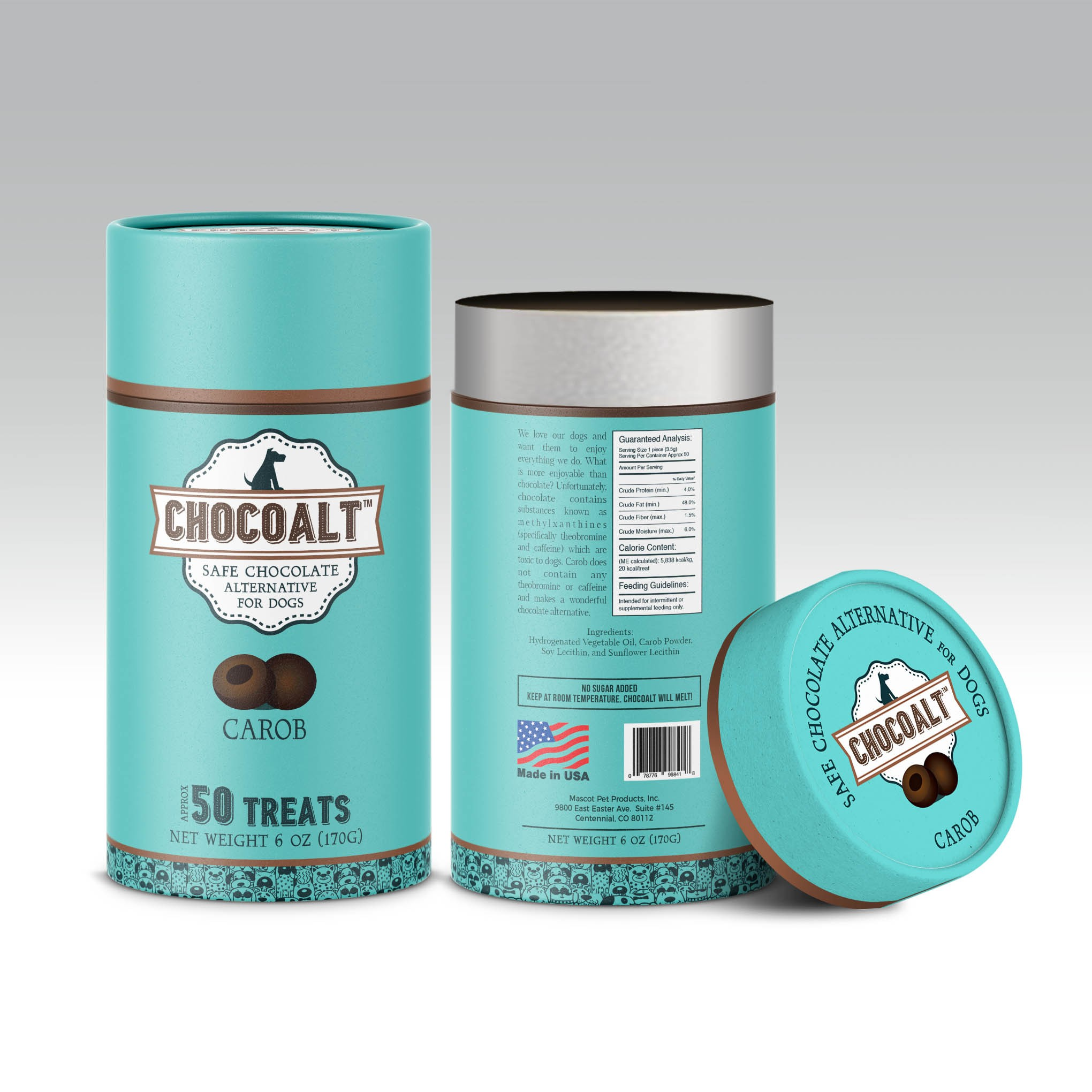 Need revision to Chocoalt Packaing you designed