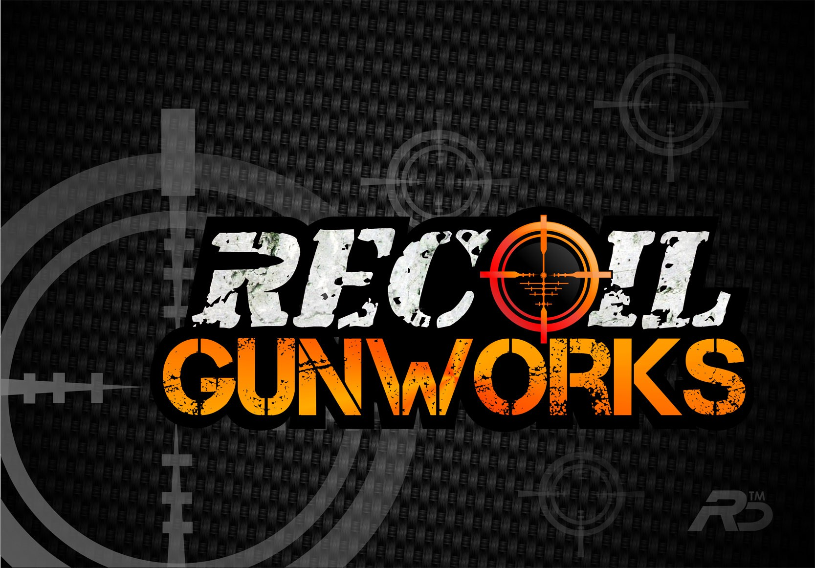 New logo wanted for Recoil Gunworks