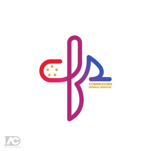 IT services logo design