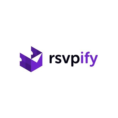 Design entry for rsvpivy