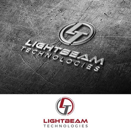Logo design for Lightbeam Technologies