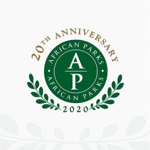African Parks 2020 Anniversary