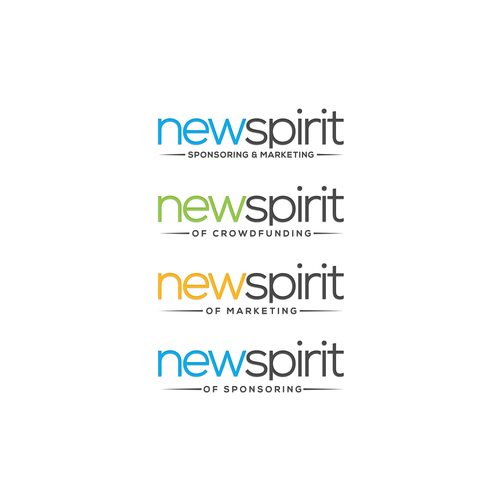 New Spirit of Sponsoring & Marketing