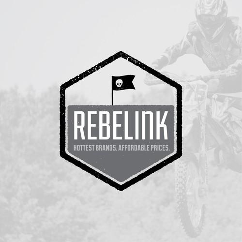 Logo | Rebelink