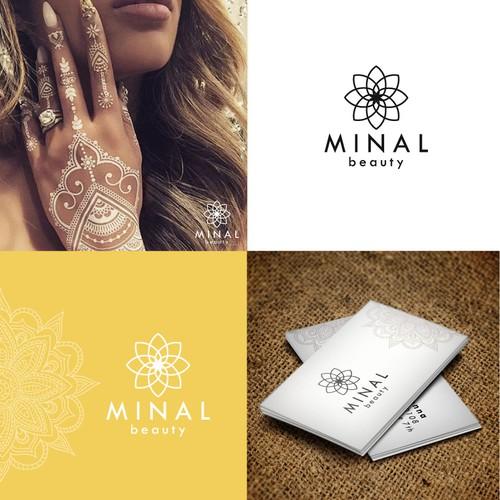 Logo Design for Beauty Bridal