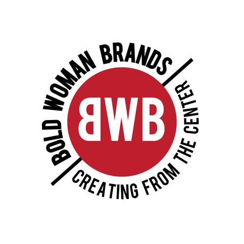 Bold Woman Logo