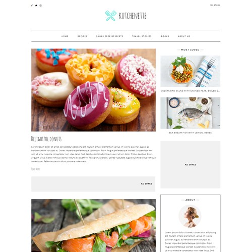 Website Kutchenette
