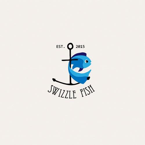 Swizzle Fish