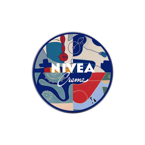 Design concept for Nivea