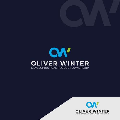 Logo Design For oliver winter