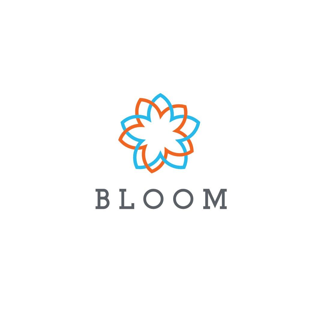 Design a for logo for Bloom