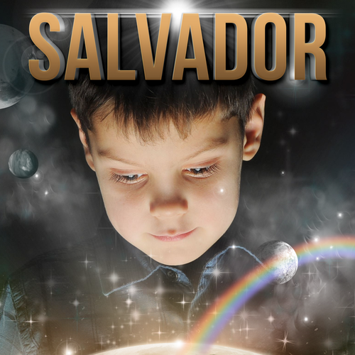 DESPERTANDO A SALVADOR