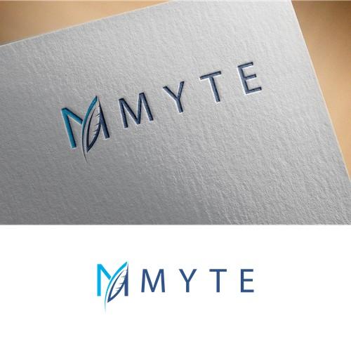 Logo concept for MYTE