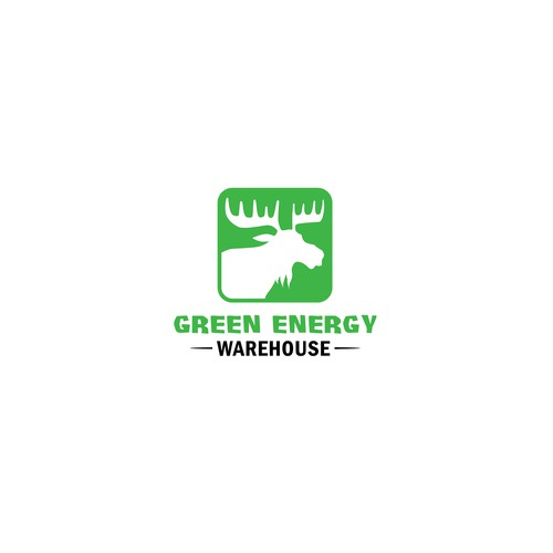 Green Energy Warehouse
