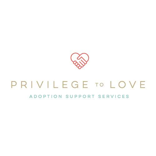 Design a logo for an adoption services company
