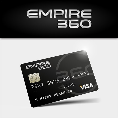 Logo for Empire 360