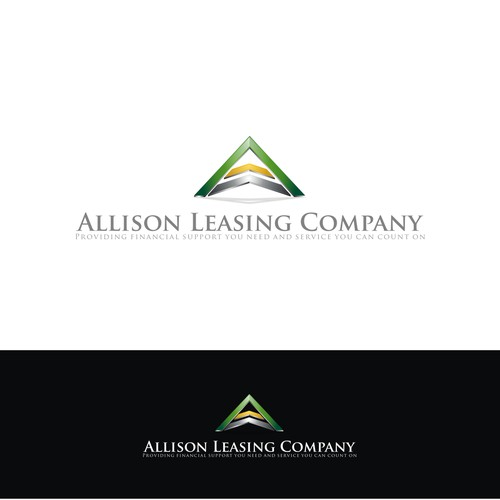 logo for Allison Leasing Company