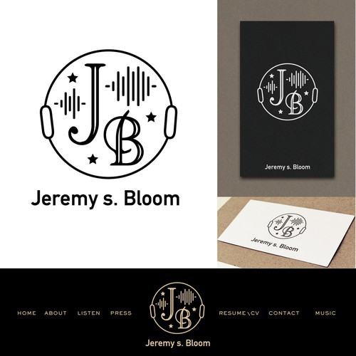 Jeremy S. Bloom_logo