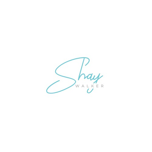Shay Walker logo