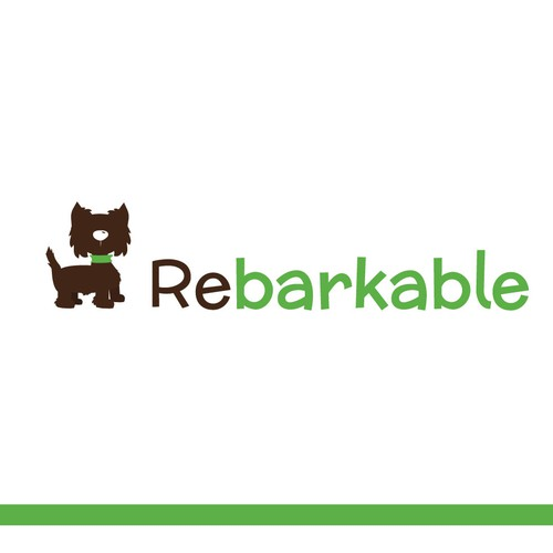 Rebarkable Dog related business