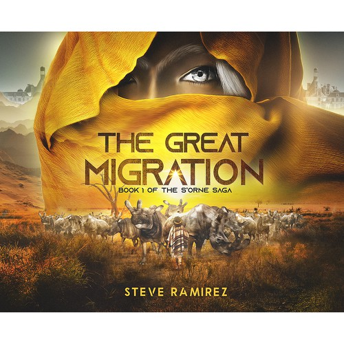 'The Great Migration' book cover