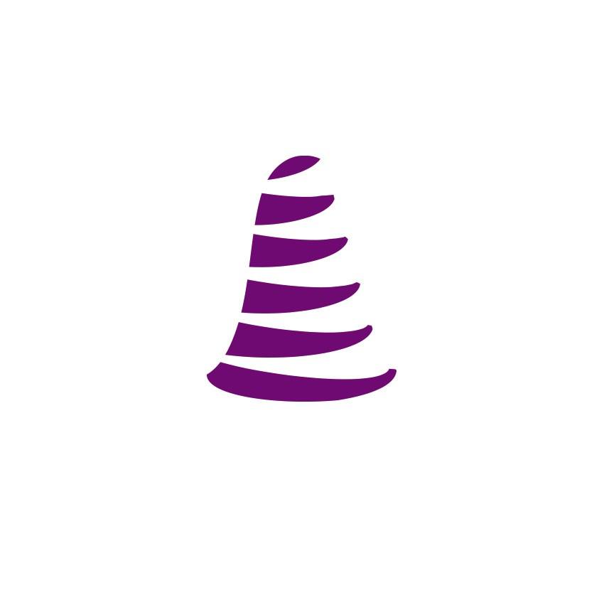 Create a beautiful new foxglove logo for a venture firm