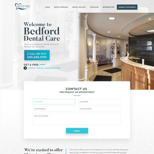 Bedford Dental Care