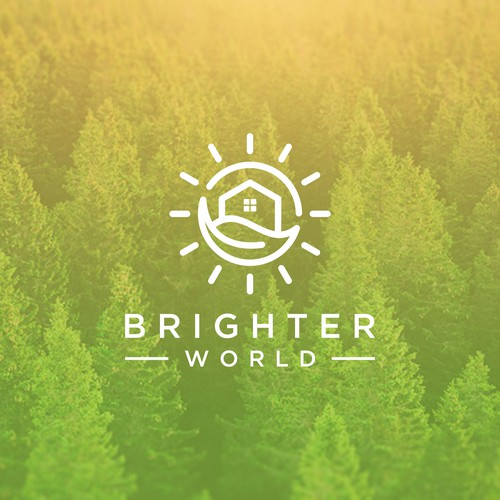 brighter world