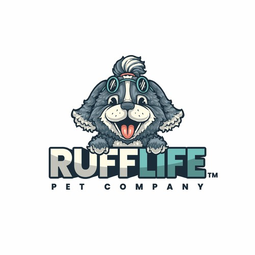 For The Pet Company