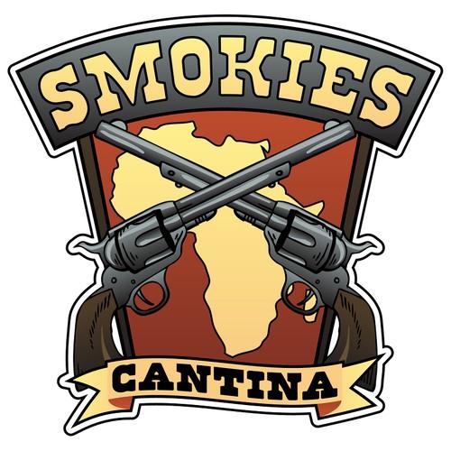 Smokies Cantina