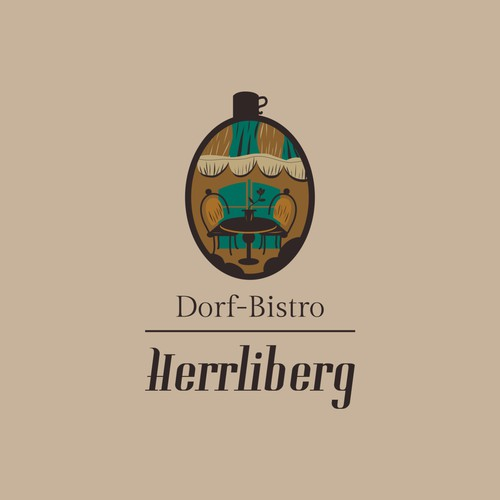 Logo for Bitro Cafe