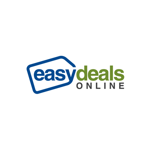 logo for Easy Deals Online
