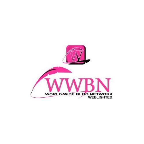 world wide blog network / Weblighted.com needs a new logo
