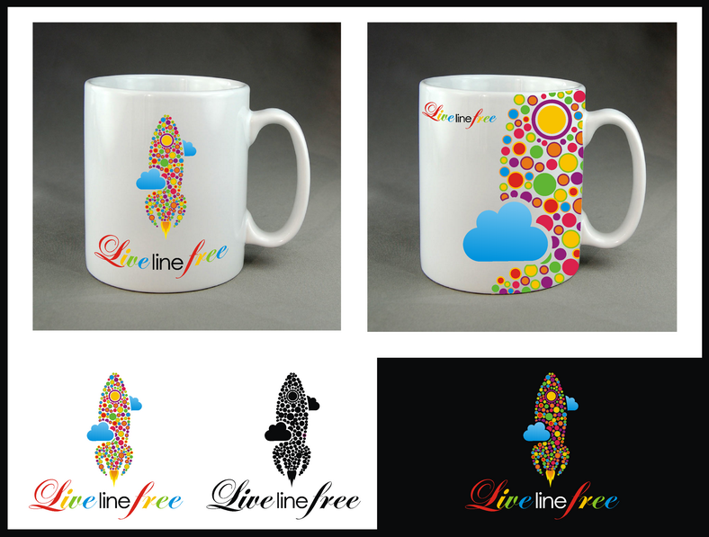 New logo wanted for Livelinefree