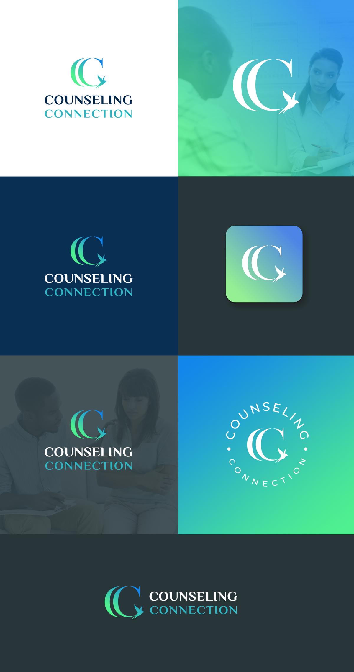 Unique and Creative Logo Design