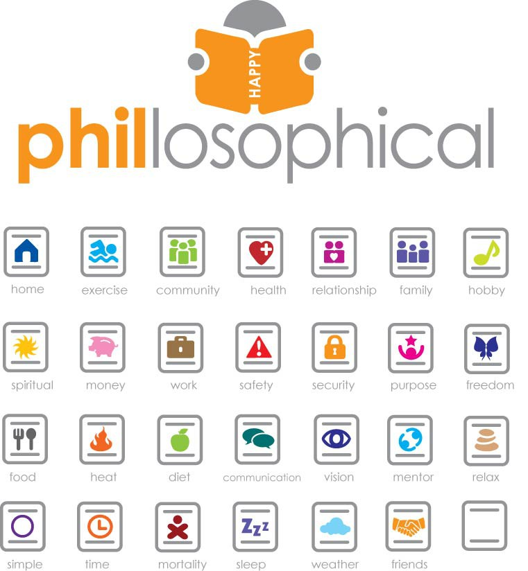 design for phillosophical.com