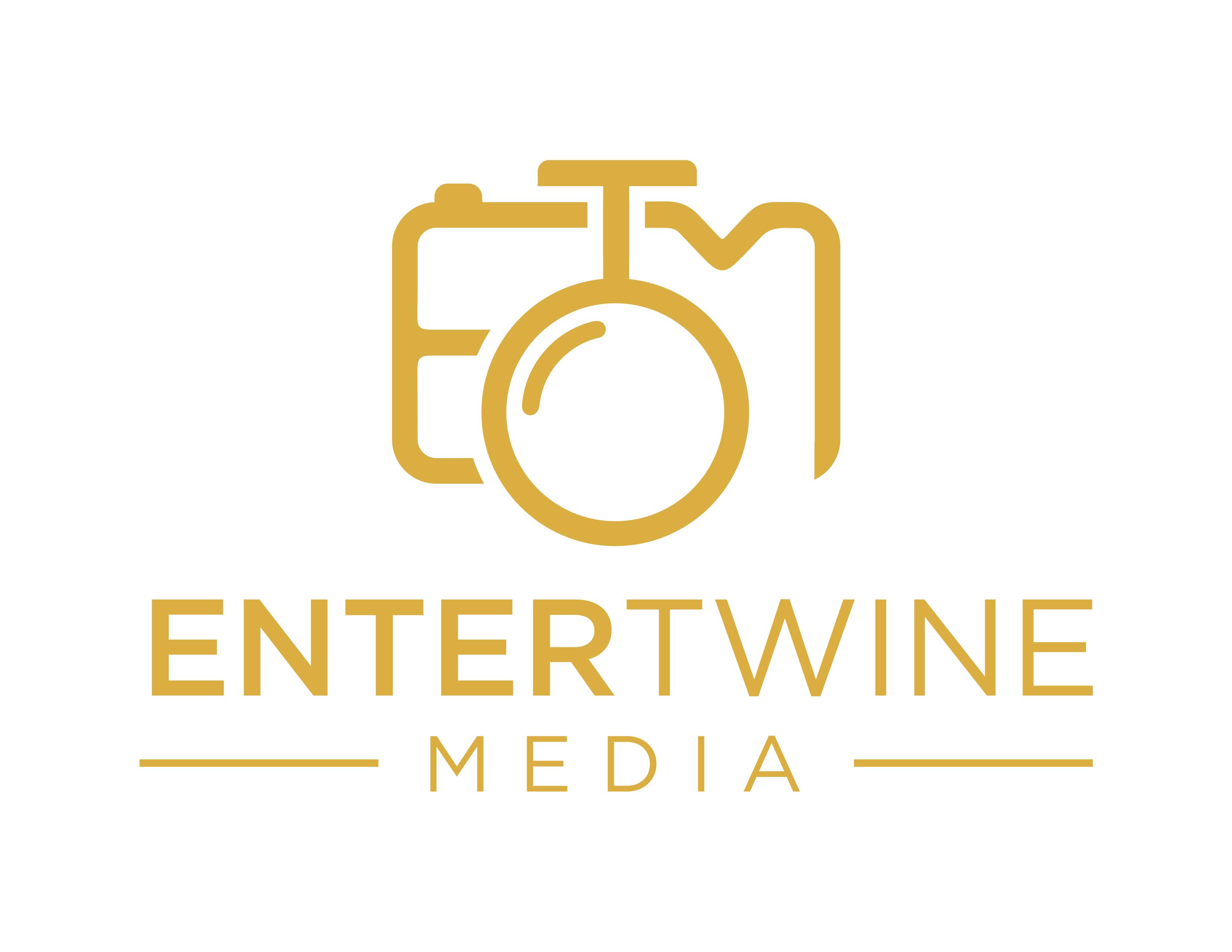 Video & Photo Production Company Logo