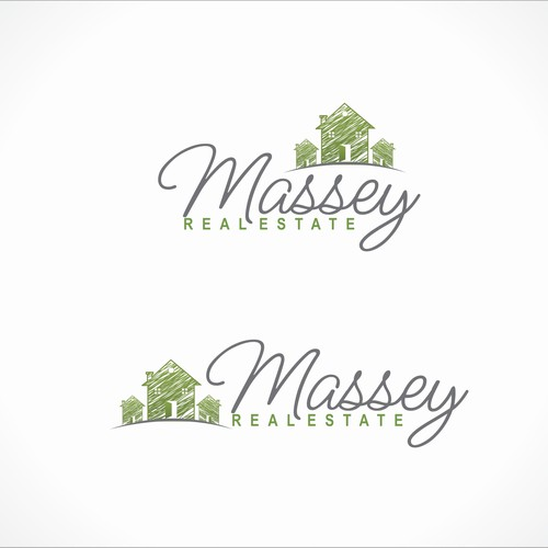 Help Massey Real Estate with a new logo