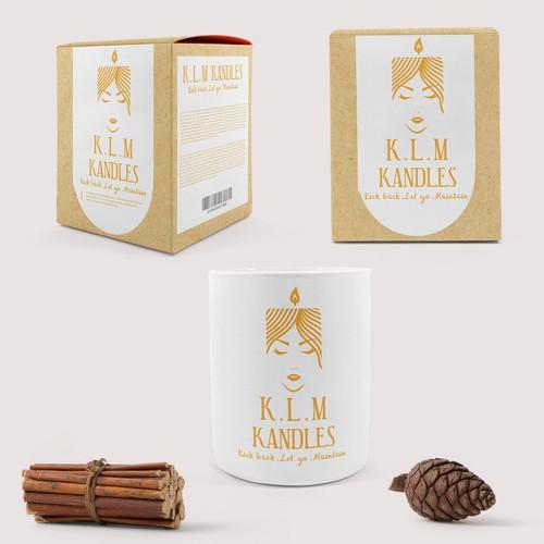 K.L.M KANDLES