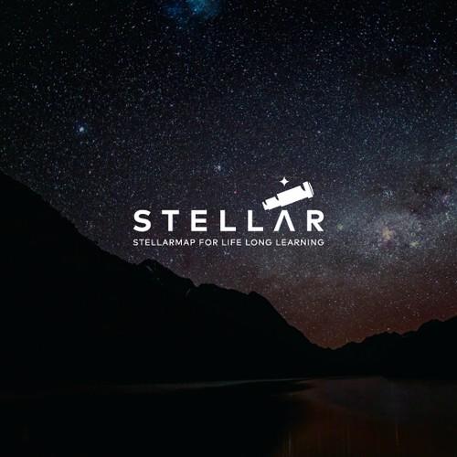 Stellarmap Logo