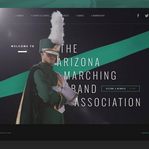 Arizona Marching Band Association