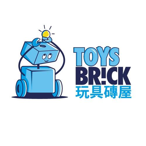 Toys brick