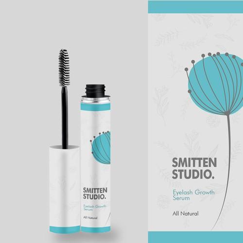 natural cosmetic design