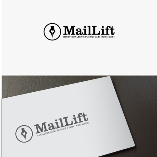 New Logo — MailLift Is Ready To Rock YOUR Design!