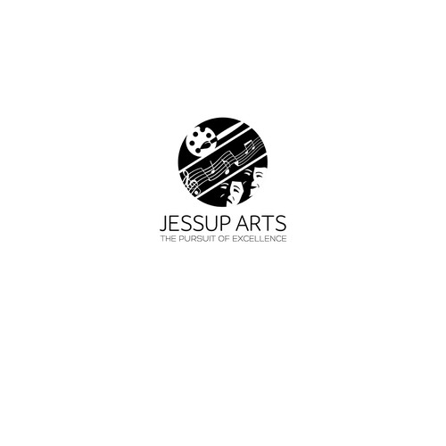 Jessup Arts