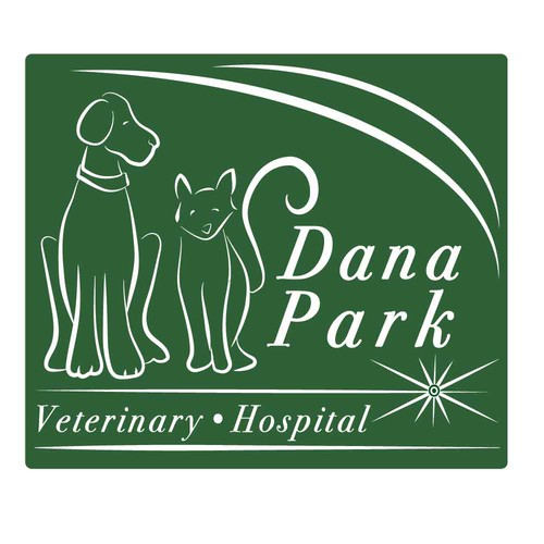 Version 2 of Veterinary Clinic Logo