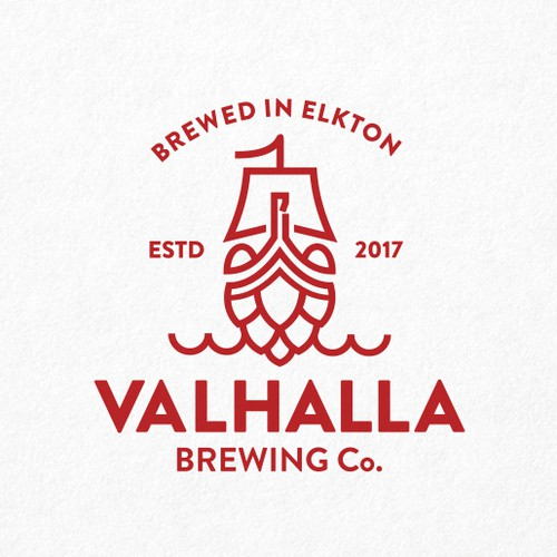 Valhalla brewing