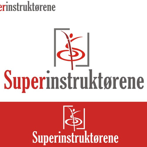 logo for Superinstruktørene