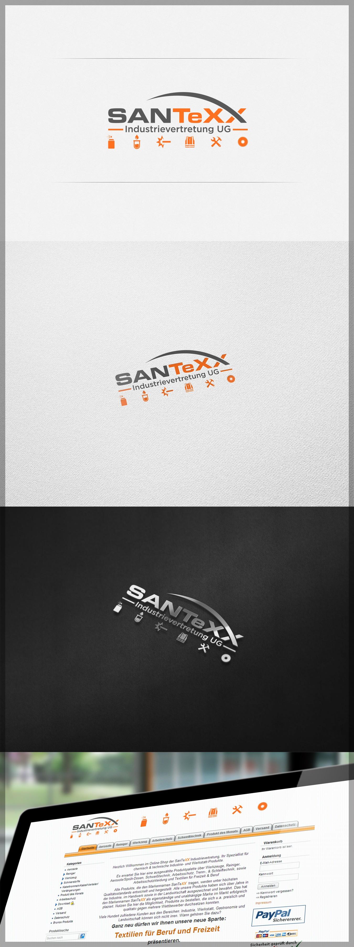 Erstellt ein neues, erfischendes Logo für meine kleines Unternehmen