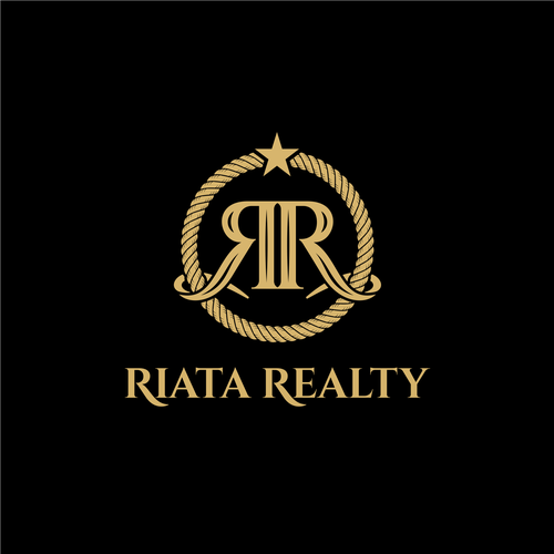 logo fo real estate